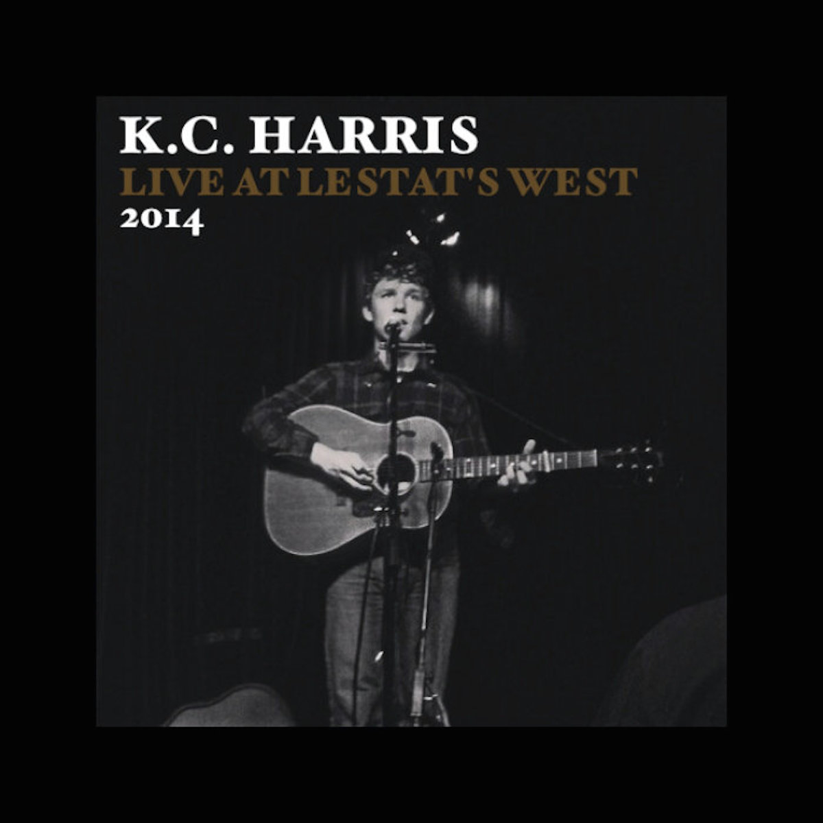 """New album """"Live At Lestat's West"""" available now"""